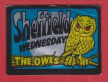 Sheffield Wednesday The Owls